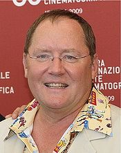 John Lasseter Named One of the Most Influential People in the World