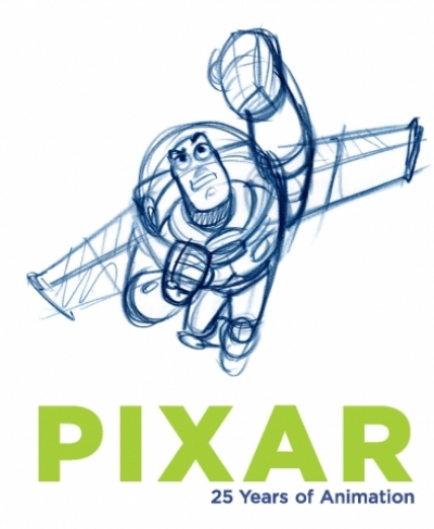 Pixar: 25 Years of Animation