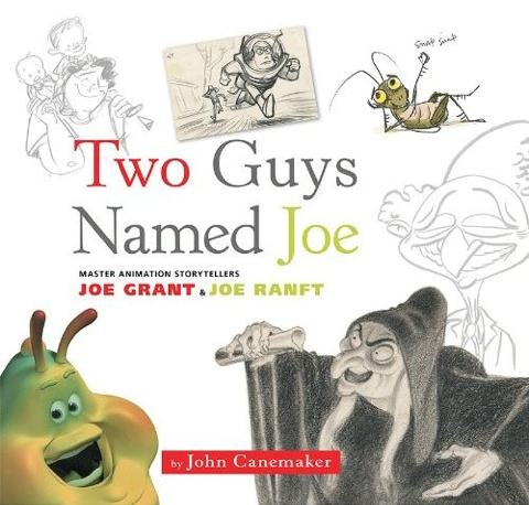 Two Guys Named Joe