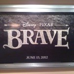 Disney/Pixar's Brave coming June 15, 2012