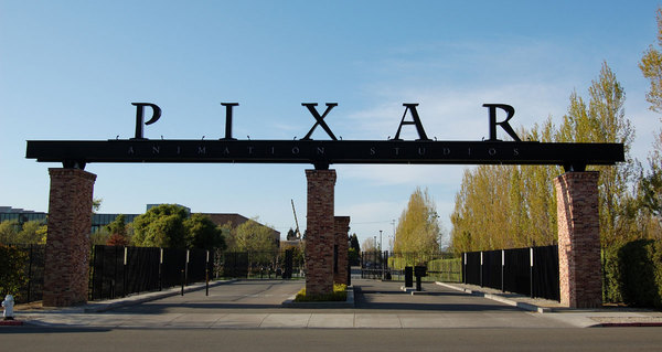 Cartoon Art Museum Benefit At Pixar On Nov. 6 [Update]