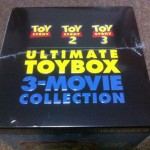 Toy Story Trilogy Set Image 1