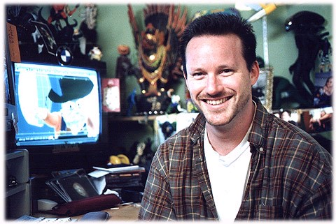 Remembering Glenn McQueen (1960-2002)