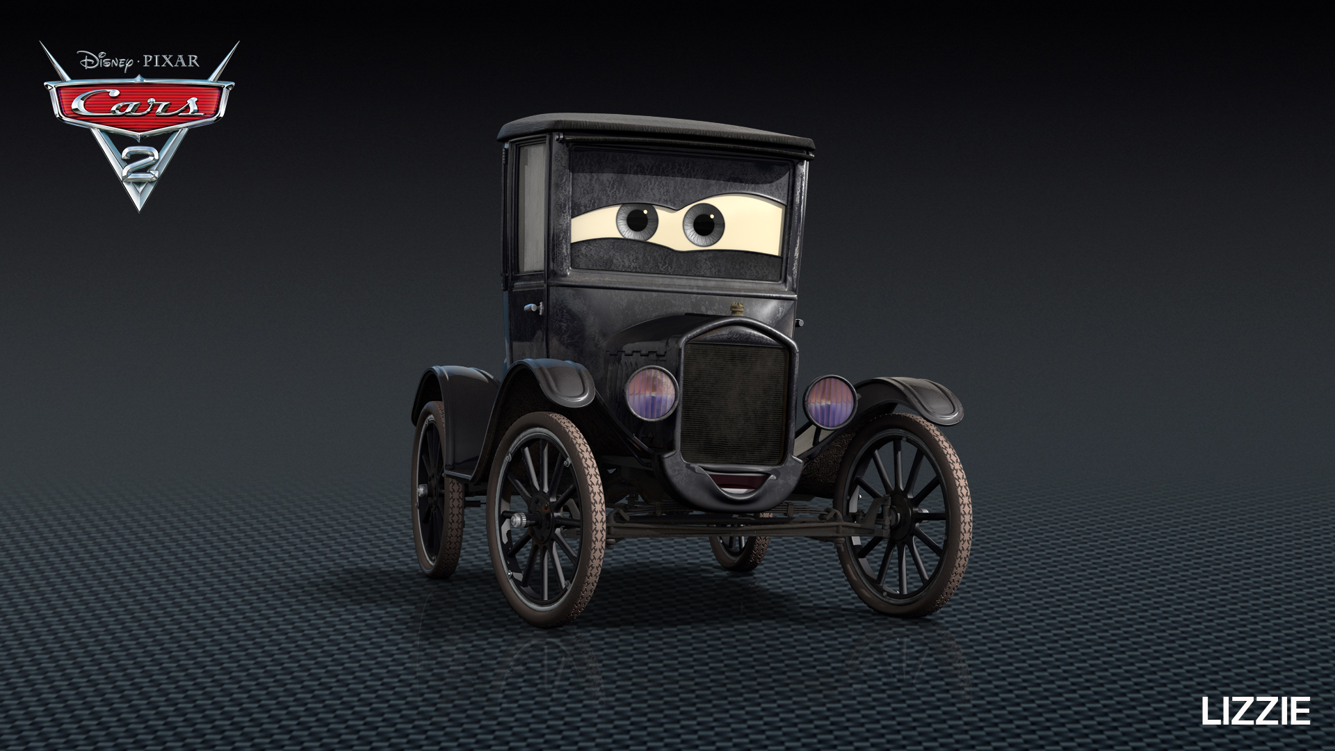 More Cars 2 Character Images Descriptions Video