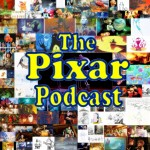 The Pixar Podcast