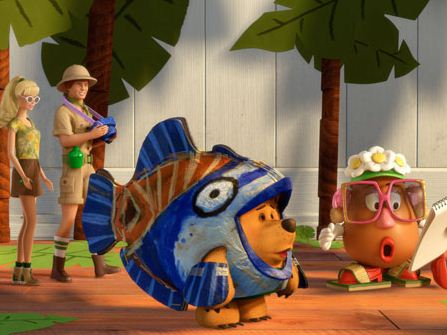 Toy Story Hawaiian Vacation - Image 2