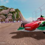 Cars 2 Video Game - Screen 4