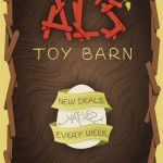 Awesome - Al's Toy Barn