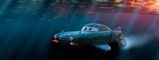 Concept Art Cars Pixar
