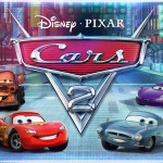 Cars 2 Mobile Game
