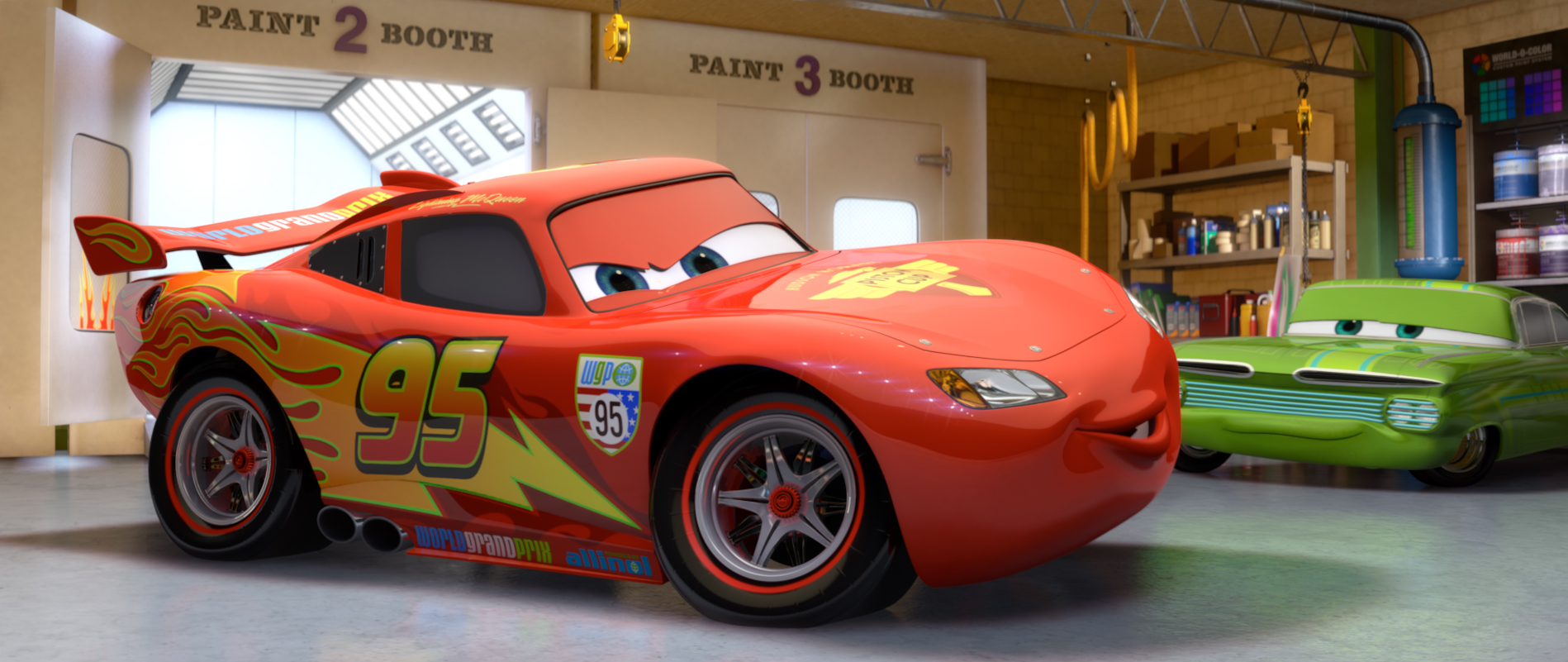 pixar developing  u2018cars 3 u2019 lightning mcqueen clipart eyes lightning mcqueen clipart black and white