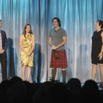 KEVIN MCKIDD, KELLY MACDONALD, MARK ANDREWS, KATHERINE SARAFIAN