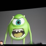 D23 2011 - Monsters University Art 14