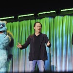 SULLEY, BILLY CRYSTAL, DAN SCANLON