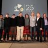 PETE HAMMOND, RONNIE DEL CARMEN, PETER SOHN, PETE SOHN, DAN SCANLON, BOB PETERSON, MARK ANDREWS, PETE DOCTER, ANDREW STANTON, JIM MORRIS, JOHN LASSETER