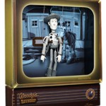 D23 Woody Marionette