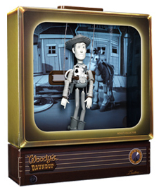 Preview: Toy Story, Cars 2 Exclusives At D23