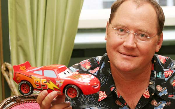 John Lasseter Makes Top 10 On Vanity Fair's Most Influential
