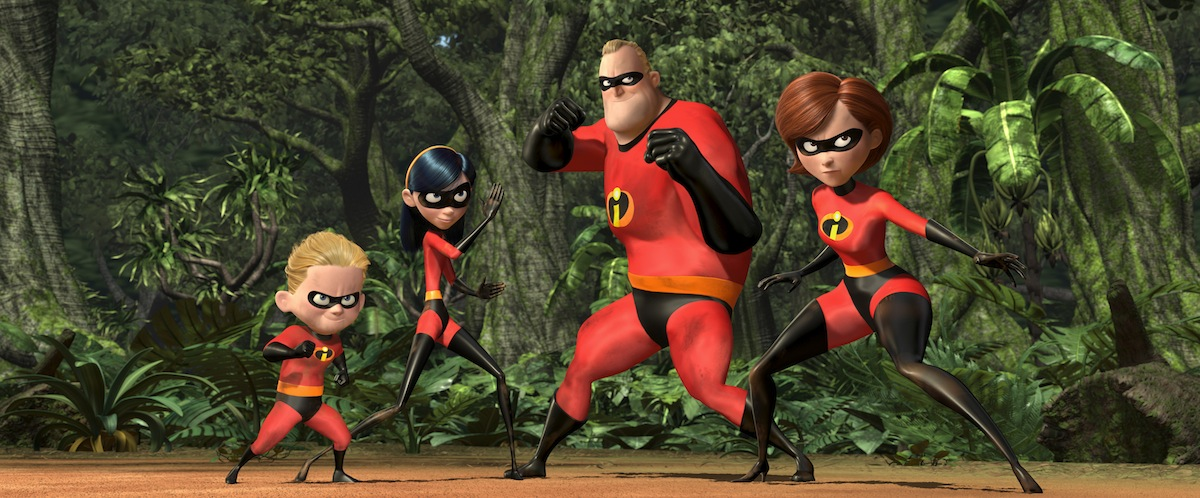 Why Hasn't There Been An 'Incredibles' Sequel?