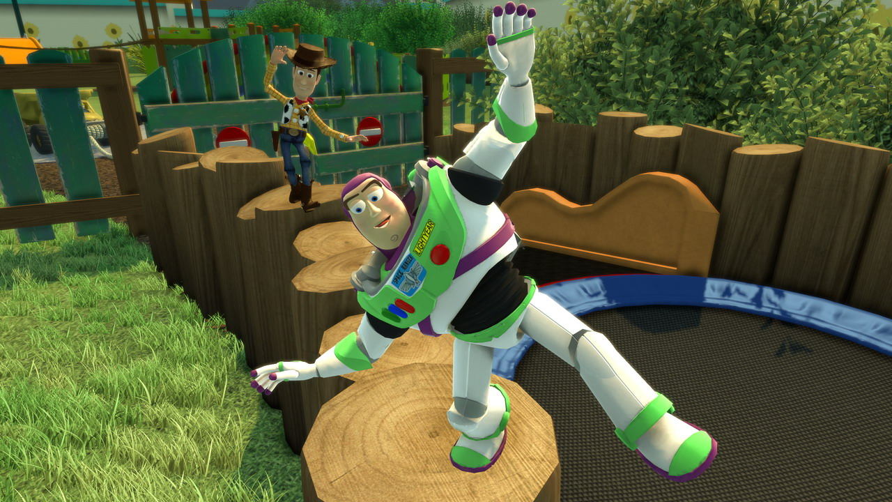 Uncategorized Pixar Games new disneypixar game rushing over to xbox 360 an error occurred