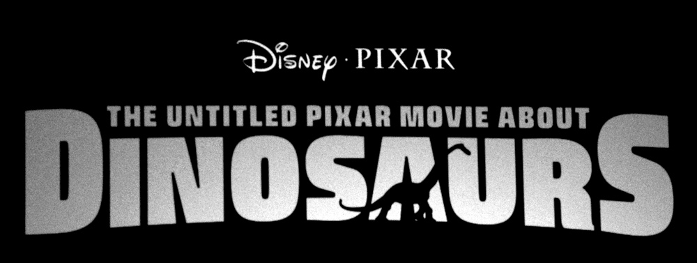 CinemaCon 2012: Pixar's Dinosaur Film Gets A Title, New Lee Unkrich Project Announced