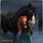 Brave Cards - Angus
