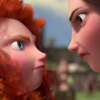 Brave - Merida & Queen Elinor