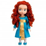 Brave Merch - Merida Doll