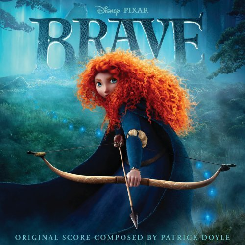 'Brave' Soundtrack To Transport Moviegoers To Ancient Scotland