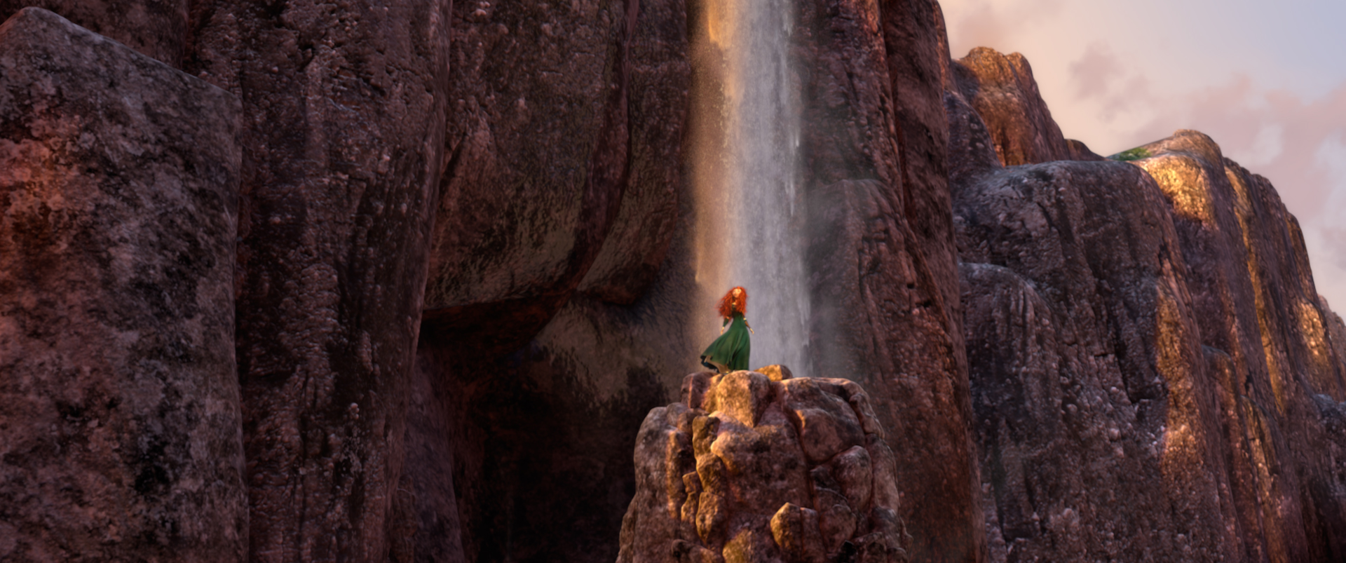 'Brave' Nominated For 10 Annie Awards