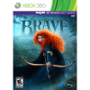 Brave The Video Game - Xbox 360 Box Art