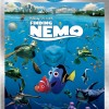 Finding Nemo 5-Disc Blu-ray:DVD Set