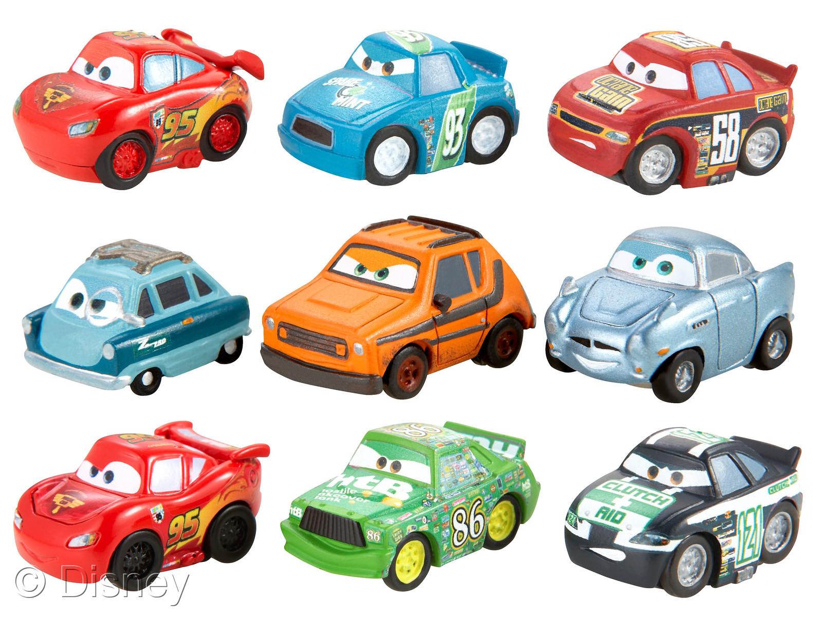 4b2bb881 Disney Holiday Gift Preview 2012: Pixar Merchandise