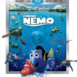 Holiday Gift Preview 2012 - Finding Nemo Blu-ray