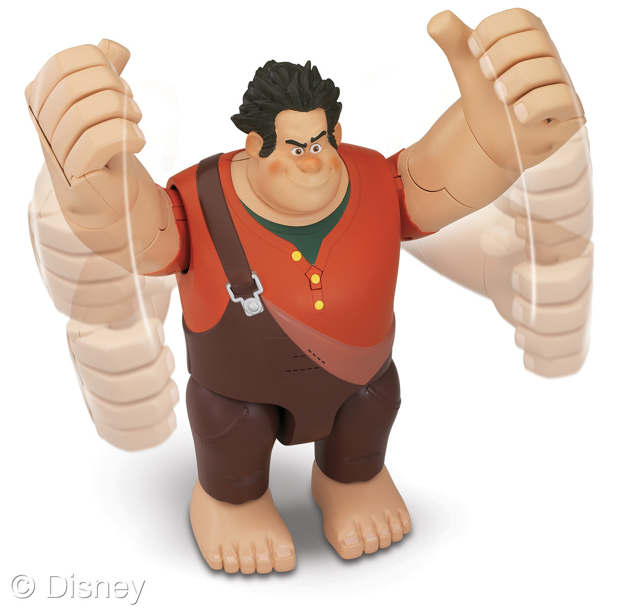 Wreck It Ralph Toys : Disney holiday gift preview 'wreck it ralph toys