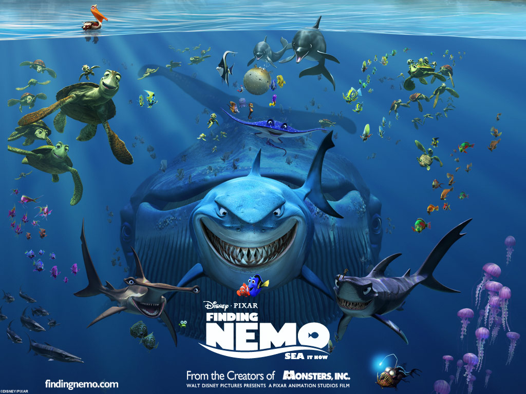 Andrew Stanton Chimes In On 'Finding Nemo 2' Speculation
