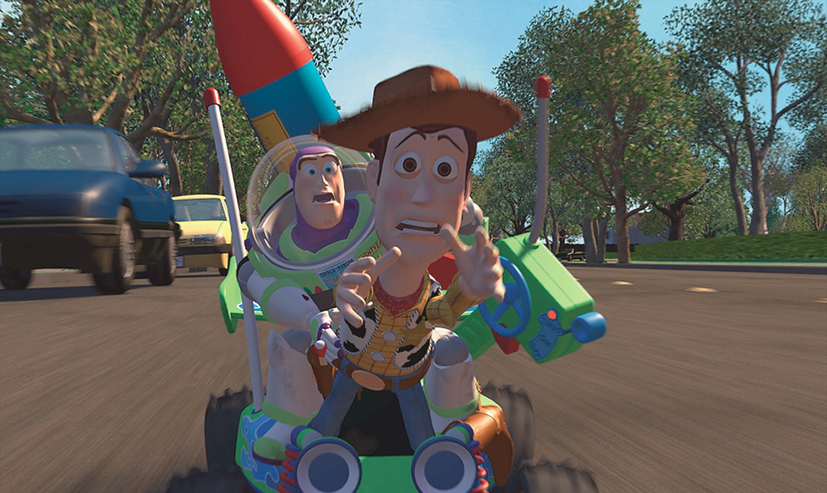 'Toy Story' Named One Of The Greatest Movies Of All-Time By Entertainment Weekly