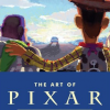 Art of Pixar Postcards Volume 2 Set