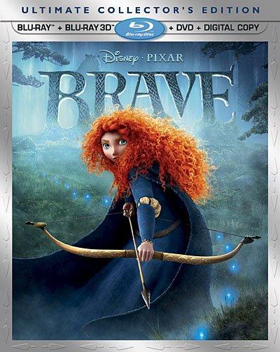 Brave 5-Disc Set