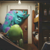 Monsters University Research - 1