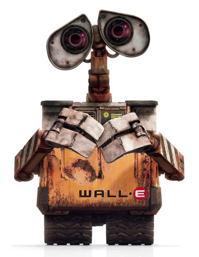 The Greatest Feat of 'WALL-E'