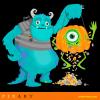 Halloween_Pixart