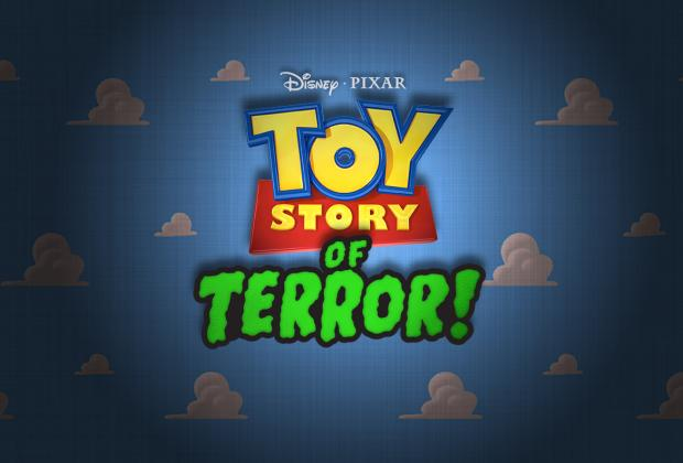 'Toy Story Of Terror' TV Special Coming In 2013