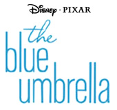 The Blue Umbrella Logo