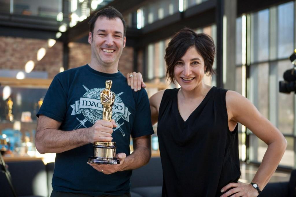'Brave' - Pixar's Oscar Celebration