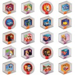 Disney Infinity - Power Discs Series 1