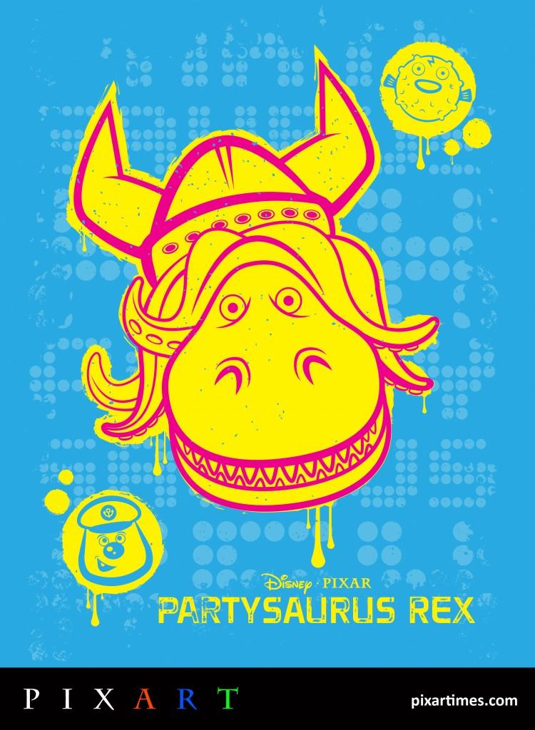 PartySaurusRex_GregGosline