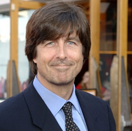 Thomas Newman To Score 'The Good Dinosaur'