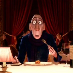 The Pixar Perspective On The Pixar Moment And Ratatouille