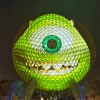 Spaceship Earth - Mike Wazowski